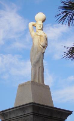 MONUMENTO A LAS MADRES