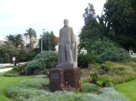 MONUMENTO A LOPEZ BOTAS