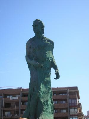 MONUMENTO ALFREDO KRAUS