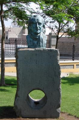 MONUMENTO A RAFAEL ALBERTI