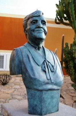 MONUMENTO A LA SEÑORITA JOSEFA