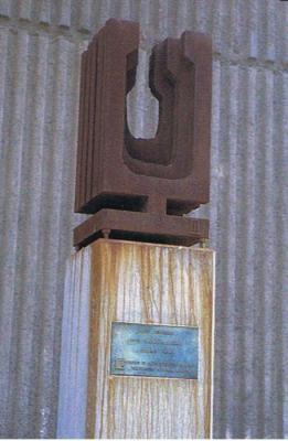 ESCULTURA   EUPHORBICA -1996