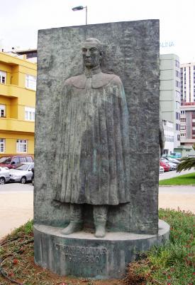 MONUMENTO A SIMÓN BOLIVAR