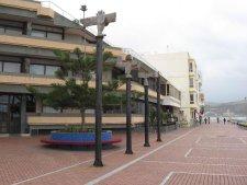 El Ayuntamiento restaura 16 esculturas situadas en distintas calles de Las Palmas