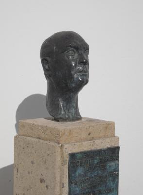 HOMENAJE AL ESCRITOR VICENTE MARRERO SUÁREZ