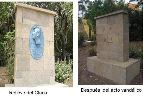 ¡Increíble!.- Desaparece el perfil de Juanito EL CLACA en Palma de Rojas-Gáldar.