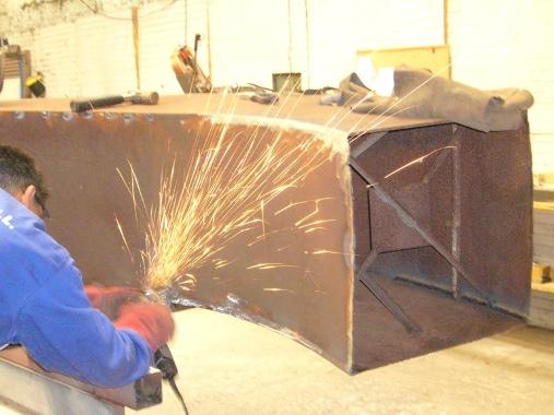 SCTF acelera la reparación de la escultura mutilada de Chirino antes del juicio