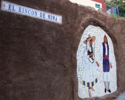 EL RINCON DE MIMA